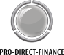 PRO-DIRECT-FINANCE Logo